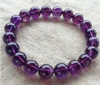 Discount classic care - Natural Amethyst Bra1celet Amethyst Bracelet Body Care Health Gifts Gifts for Friends and Family