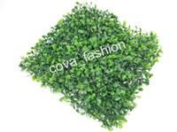 esteras de hierba falsa al por mayor-Césped Artificial Estera de Hierba Artificial Estera de Alimento para Mascotas 9.8
