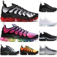 separation shoes 4933a 62164 Nike Air Max TN Plus Airmax the details page for more logo Pas cher Hommes  Chaussures de course BE TRUE Jaune Triple Blanc Noir Argent Hyper Violet  Volt ...
