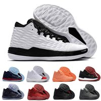 698767a413459 2018 13 Men s Basketball Shoes New Top quality Carmelo Anthony M13 for  Cheap Sale M13 Sports Training Sneakers drop shipping