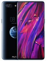 Wholesale phone nubia online – custom Original ZTE Nubia X G LTE Cell Phone GB RAM GB ROM Snapdragon Octa Core Android quot MP Fingerprint ID OTG Smart Mobile Phone