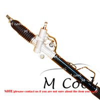 Wholesale High Quality Brand New Power Steering Rack Assembly For Car Mitsubishi L200 X4 Four wheel Drive MR333500
