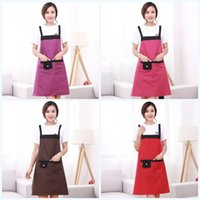 Wholesale Solid Color Aprons for Resale - Group Buy Cheap Solid