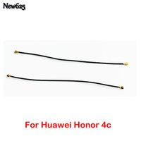 huawei p6 s toptan satış-Yeni Sinyal Anten Şerit Kablo Tel Bağlayıcı Için Huawei Onur 4C 5X8 9 Mate S / Mate 7 / Mate 8 P6 P7 P8 P9 Lite P10 Nova Pro