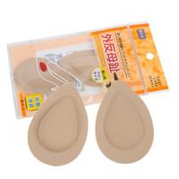 ingrosso adesivi per suole di scarpe-Scarpe con tacco alto teardrop adesivo fronte palm patch sottopiede soletta pad avampiede sottopiede poggiapiedi adesivo pad