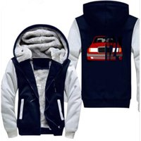 случайные мягкие мужчины толстовки оптовых-500e  w124 Winter Soft Men's Jackets Solid Casual Men's Tracksuits Fleece Warm Homme Hoodies Thick Sportswear