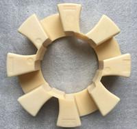 accouplements d'araignées achat en gros de-CENTAFLEX Accouplement en résine / caoutchouc Accouplement d'arbre / disque en caoutchouc standard et accouplement MIKIPULLEY Livraison gratuite CF-H-050