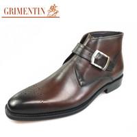 Vente en gros Italie Chaussures Chaussures Homme en vrac à