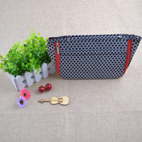 Wholesale purse cute - Multifunction Women Girl Cute Travel Organizer Handbag Purse Lady Makeup Cartoon Cosmetic Bag Travelling Bag Free Shipping