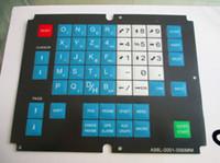 Wholesale Fanuc Cnc - A98L-0001-0568#M CNC HMI Membrane Keypad buttons for Fanuc Machine Operator Panel
