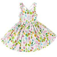 8fb381f21 Al por mayor vestidos para niñas 12 meses en venta - Vestidos de las  muchachas del