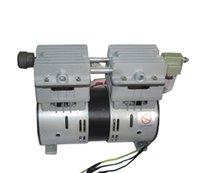 bombas de vácuo venda por atacado-Jiutu equipamentos de alta qualidade Oil Free Vacuum Pump, para a tela quebrada reparação remodelação, para máquina de laminação LCD OCA Vacuum Laminator