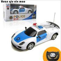 control remoto de coche de bebé al por mayor-Baby Toy Cars 1: 24 Electric Rc Cars Máquinas en el control remoto Radio Control Cars Juguetes Regalos para niños Niños