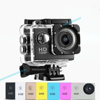 Wholesale Action camera deportiva Original H9 H9R remote Ultra HD P fps LCD D sport go waterproof pro camera