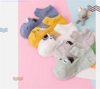 Wholesale baby socks pack - New Summer Child Socks 10PCS =5 Pairs Pack new Summer Baby Socks Fashion Mesh Children Kids Socks 1-12Y