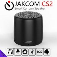 Wholesale Mp3 Touch Watch - JAKCOM CS2 Smart Carryon Speaker hot sale with Speakers Subwoofers as corazon watches seoget