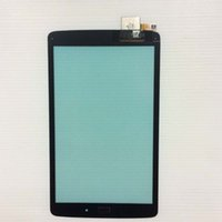 Wholesale Touch Screen Pads Replacement - For LG G Pad V490 V480 Touch Screen Digitizer Sensor Glass Replacement Accessories
