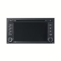 ingrosso auto gps mp3 2gb-Car DVD player per Seat LEON 2014 7inch 2GB RAM Octa core Andriod 6.0 con GPS, Controllo del volante, Bluetooth, Radio
