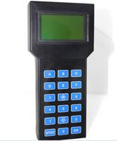 lecteur de clé bmw pro achat en gros de-Tacho Universal Pro 2008 Plus Débloquer Juillet Version Tacho Universal Dash Outil De Programmation Lecteur De Clé Programmeur Tacho2008