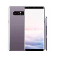 Wholesale octa core chinese smartphone resale online - Goophone inch Full Screen N9 N10 Fingerprint G WCDMA Quad Core Face ID Show G LTE Octa Core GB GB Smartphone