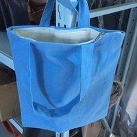handbag design cloth NZ - 2018 Reusable Shopping Bags Cloth Fabric Grocery Packing Recyclable Bag Hight Simple Design Healthy Tote Handbag Fashion