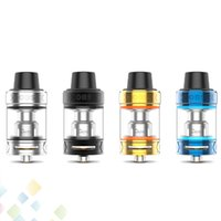 Wholesale Wholesale Pull Ups - Original OBS Damo Subohm Tank 5ml with Vape M2 and M6 Coils Anti-leak Base Design Pull-up Top Refill System Atomizer Ecig DHL Free