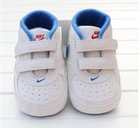 7aec38fb00563 nouveau bébé chaussures marque premiers marcheurs infantile coton tissu 2019  bébé fille chaussures à semelle souple chaussures nouveau-né bébé garçons  ...