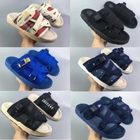 Wholesale summer sandals sale women heeled online - 2018 Summer Hot Sale Visvim Man And Women Slippers Fashion Shoes Lovers Casual Slippers Beach Sandals Outdoor Slippers Hip hop Sandals