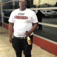 homens do tampão camisetas homens venda por atacado-Big V Amigos Nenhum Tampão Retro Rua Edison Mesmos Homens E Mulheres Casal Confortável Algodão Solto Grande Logotipo T-shirt Maré Hfwptx178