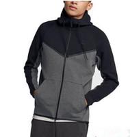 xxl hırka erkek toptan satış-2018 yüksek kalite Moda Klasik Bahar Zafer Tanrıçası Erkekler Hırka Spor Rahat Moda Kazak M885905 ücretsiz teslimat