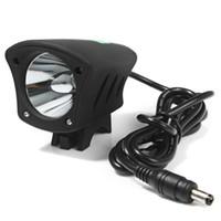 cree led u2 bici luz al por mayor-LR1 - S Lámpara LED de emergencia con luz LED para faros delanteros, faros delanteros, luces LED Cree XML-U2 - 1230LM 5 modos 7000K con 1 x LEDs Cree-U2