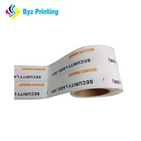 Wholesale direct labels for sale - Factory Direct custom Full Glossy and Matte Finished Custom Adhesive Label Printing for