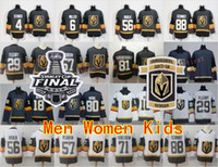 06e3b2519 Wholesale vegas golden knights online - 2018 Stanley Cup Finals Vegas Golden  Knights Jersey Marc Andre