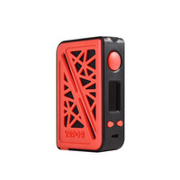 Wholesale box carving for sale - Original Vapor Storm Subverter W Vape Mods Hollow Carved Design Dual Box Mod E Cigarette Inch Big Screen DHL Free