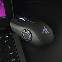 razer game mouse 2018 - Razer Deathadder NAGA Hex USB Wired Optical Mice Computer Gaming Mouse Optical Sensor Mouse OEM Version Razer Game Mouse With Retail Box