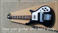 ingrosso bassi della porcellana-disponibile basso nero chitarra custom shop made basso elettrico 22 tasti tastiera in legno rosa fret cool thank you cool