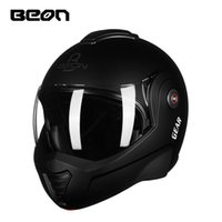 capacete rosto cheio virar venda por atacado-Vcoros modular capacete da motocicleta dos homens das mulheres face completa capacete de corrida de moto ECE Aprovado S M L XL tamanho flip up capacetes de moto