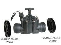 Wholesale garden valve resale online - irrigation system Irrigation systems Agriculture landscape garden solenoid valves mm