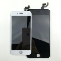aaa iphone achat en gros de-AAA + pour iPhone 6S 6S Plus LCD Écran Tactile Affichage Digitizer Assemblée De Remplacement Complet Ensemble Compatible