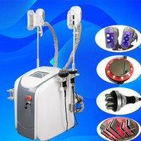 Wholesale Freezer Machine - cavi lipo machine slimming Ultrasonic Cavitation RF Lipo Laser Fat freezer radio frequency skin tightening home use
