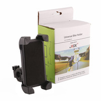 Wholesale iphone 5s bike case for sale - 1pc Hotsale Bicycle Accessories Handlebar Clip Mount Bracket Mobile Phone Bike Holder Stand For iPhone s s plus Samsung Case