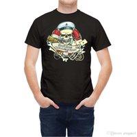 colección de ropa al por mayor-Camiseta Sailinger Collection Illustrator Camiseta Unisex Más tamaño y colores Imprimir Camiseta Hombre Ropa de marca Imprimir