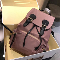reise rucksäcken groihandel-Free shipping Top Quality 2018 women backpack men bag Famous backpack designers men back pack women travel bag