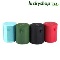 Wholesale wireless center speaker for sale - T2 Mini Waterproof Bluetooth Speaker Portable Wireless Stereo HiFi Outdoor Bathe Support SD TF card FM Radio Super Bass MP3 Player Up SC208