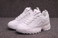 Wholesale women shoe size 41 - 2018 Disru ptor II 2 authentic women's casual shoes rose zoom air outdoor sports shoes FW 01656 outdoor new 4 color size 36-41