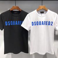 camisetas de encargo de la moda al por mayor-2019 Primavera Verano Nueva colección Custom Men T-shirt Funny Tee Hip Hop Fashion Mens T-Shirt Boys Tee 8271