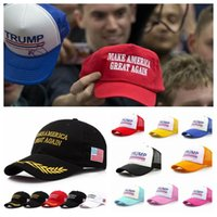 Make America Great Again for President hat Trump Republican Snapback Sports  Hats Baseball Caps USA Flag Cap 26 design KKA5638 ac1b09190824