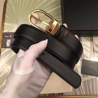 Wholesale First Class Luxury - Best Quality First Class real genuine Leather Mens designer For men leather belts for women strap Luxury Belts Alloy Buckle