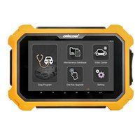 Wholesale jaguar tablet online - New OBDSTAR X300 DP Plus X300 PAD2 C Package Full Funtion inch Tablet Support ECU Programming and Toyota Smart Key