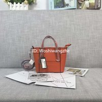 Wholesale Mini Bag Shoulder Strap - Fashion mini women shoulder bag Delaney pattern female Tote brand small Handbag With Crossbody Strap Colors
